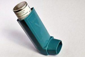 asma embarazada